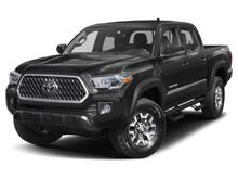2019_Toyota_Tacoma_TRD Off Road_ Hattiesburg MS