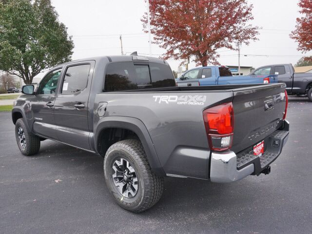 2019 Toyota Tacoma TRD Off-Road Janesville WI