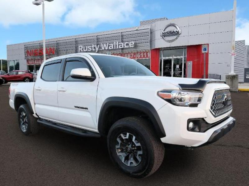 2019 Toyota Tacoma TRD Off Road Knoxville TN