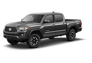 2019 Toyota Tacoma TRD Off-Road Oshkosh WI
