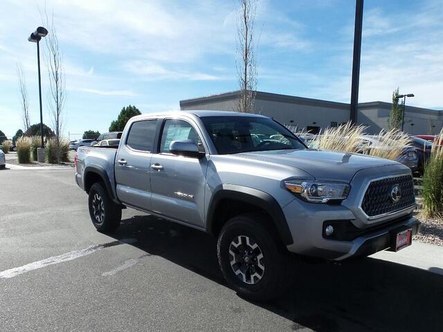 2019 Toyota Tacoma TRD Off Road Pocatello ID