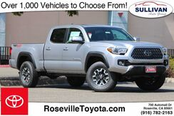 2019_Toyota_Tacoma_TRD Off Road_ Roseville CA