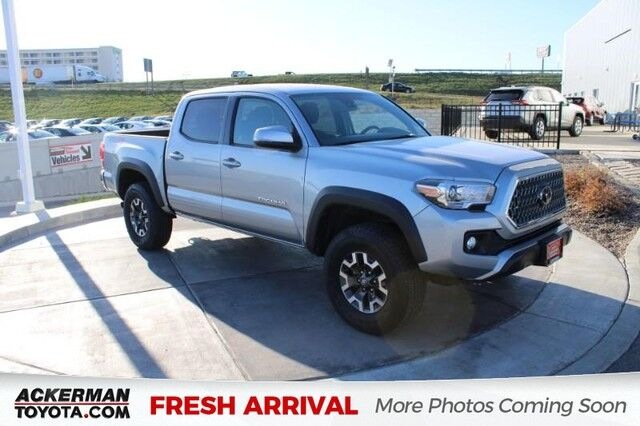 2019 Toyota Tacoma TRD Off Road St. Louis MO