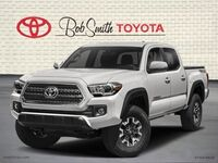 Toyota Tacoma TRD Off Road V6 4x4 Double Cab 127.4 in. WB 2019