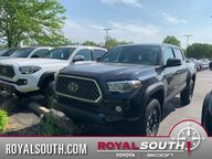 2019 Toyota Tacoma TRD Off Road V6 Double Cab Bloomington IN