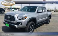 2019 Toyota Tacoma TRD Off Road V6 Fallon NV