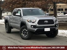 2019 Toyota Tacoma TRD Off-Road White River Junction VT