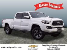 2019_Toyota_Tacoma_TRD Offroad_  NC