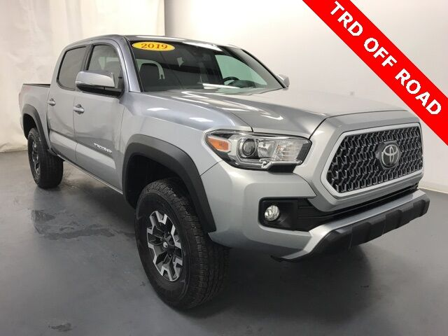 2019 Toyota Tacoma TRD Offroad 4WD Holland MI