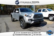 2019 Toyota Tacoma TRD Offroad CERTIFIED