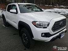 2019_Toyota_Tacoma_TRD Offroad_ Claremont NH