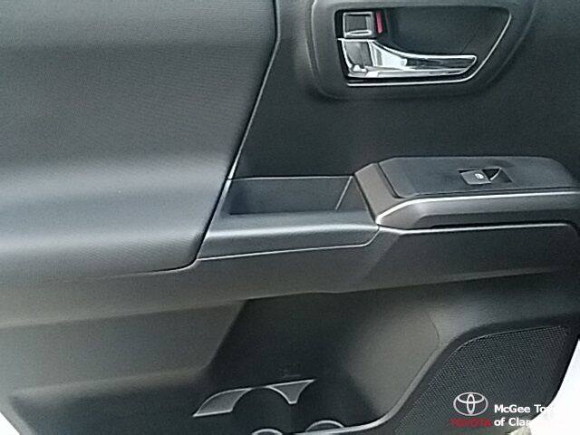 2019 Toyota Tacoma TRD Offroad Claremont NH