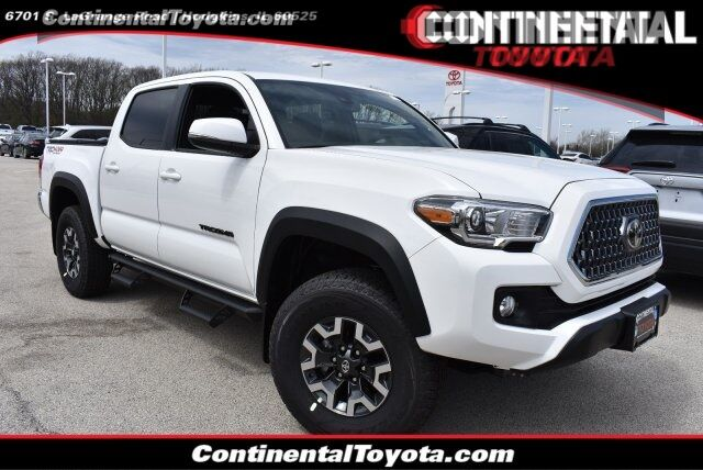 2019 Toyota Tacoma TRD Offroad Chicago IL