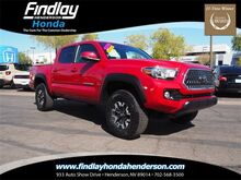2019_Toyota_Tacoma_TRD Offroad_ Henderson NV