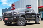2019 Toyota Tacoma TRD Offroad Video