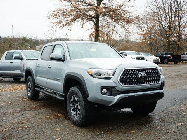 2019 Toyota Tacoma TRD Offroad Cranberry Twp PA
