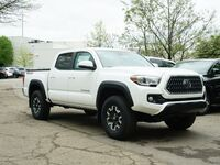 Toyota Tacoma TRD Offroad 2019
