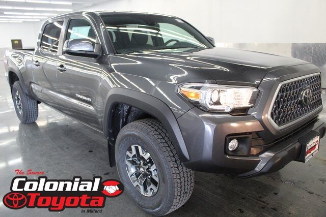 2019 Toyota Tacoma TRD Offroad Milford CT