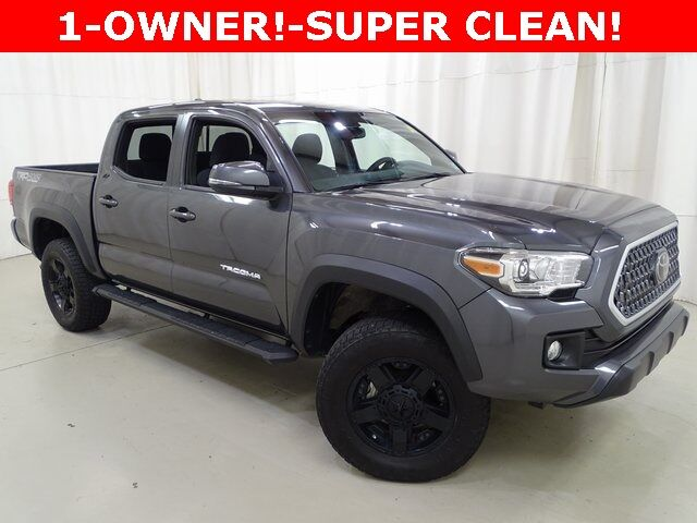 2019 Toyota Tacoma TRD Offroad Raleigh NC