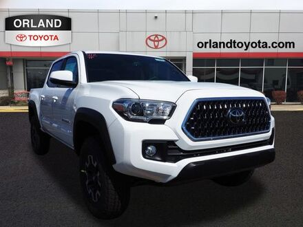 2019_Toyota_Tacoma_TRD Offroad_ Tinley Park IL
