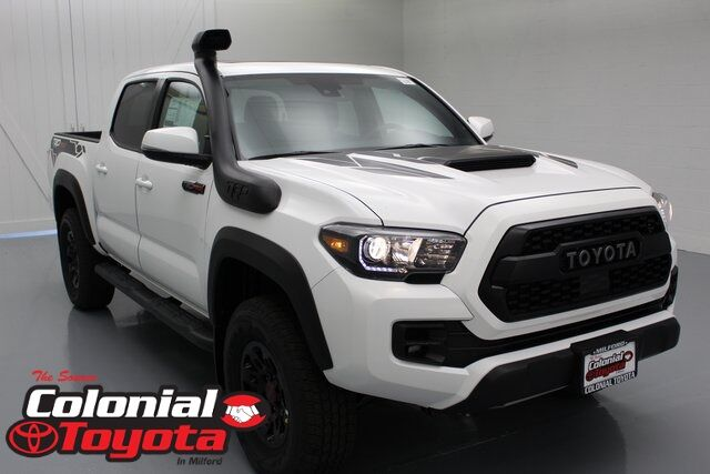 2019 Toyota Tacoma TRD Pro Milford CT