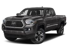 2019_Toyota_Tacoma_TRD Sport_ Brewer ME