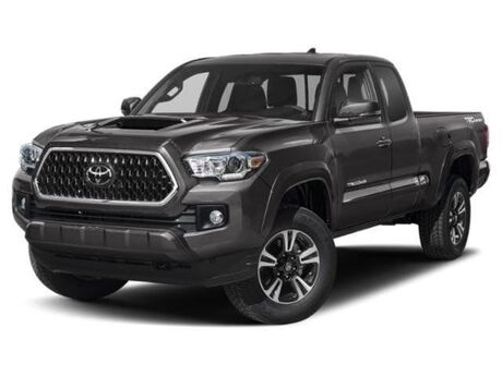 2019 Toyota Tacoma TRD Sport Brewer ME