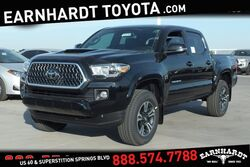 Toyota Tacoma TRD Sport Double Cab 5' Bed V6 AT 2019