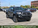 2019 Toyota Tacoma TRD Sport Double Cab 5' Bed V6 MT