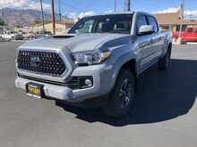 2019_Toyota_Tacoma_TRD Sport Double Cab 6' Bed V6 AT_ Bishop CA