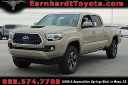 Toyota Tacoma TRD Sport Double Cab 6' Bed V6 AT 2019