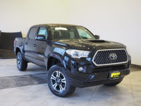 2019 Toyota Tacoma TRD Sport Epping NH