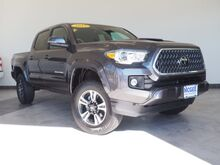 2019_Toyota_Tacoma_TRD Sport_ Epping NH