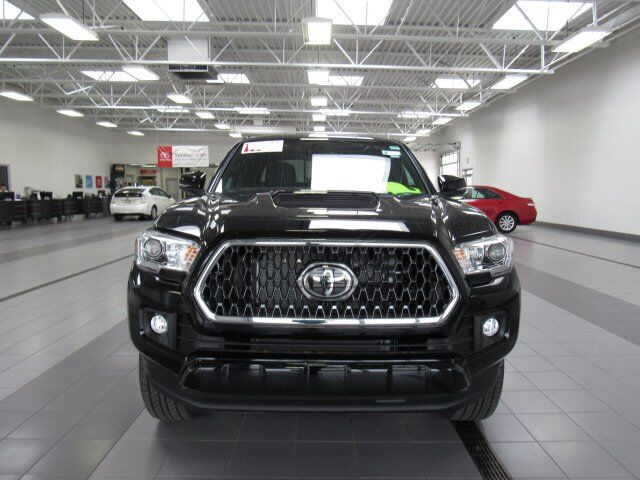 2019 Toyota Tacoma TRD Sport Green Bay WI