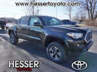 2019 Toyota Tacoma TRD Sport Janesville WI