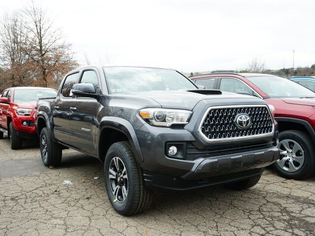 2019 Toyota Tacoma TRD Sport Cranberry Twp PA