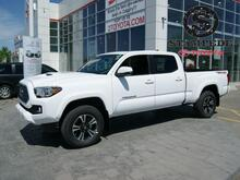 2019_Toyota_Tacoma_TRD Sport Upgrade Package_ Calgary AB