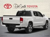 Toyota Tacoma TRD Sport V6 4x2 Double Cab 140.6 in. WB 2019