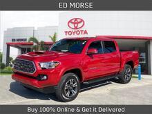 2019_Toyota_Tacoma_TRD Sport V6 Double Cab_ Delray Beach FL