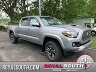 2019 Toyota Tacoma TRD Sport V6 Double Cab Bloomington IN