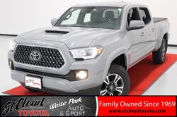 2019_Toyota_Tacoma_TRD Sport_ St. Cloud MN