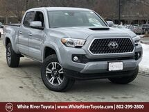 2019 Toyota Tacoma TRD Sport White River Junction VT