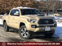 2019 Toyota Tacoma TRD Sport White River Junction VT
