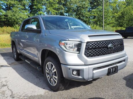 2019 Toyota Tundra  Epping NH