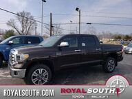 2019 Toyota Tundra 1794 5.7L V8 Crew Cab Bloomington IN