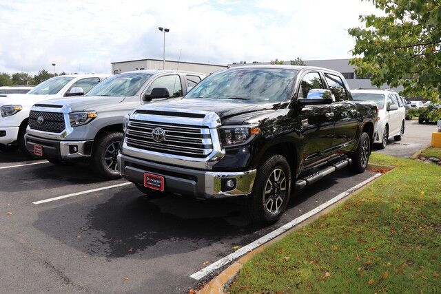 2019 Toyota Tundra 1794 Edition Brewer ME