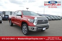 2019 Toyota Tundra 1794 Edition Grand Junction CO