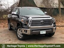 2019 Toyota Tundra 1794 Edition South Burlington VT