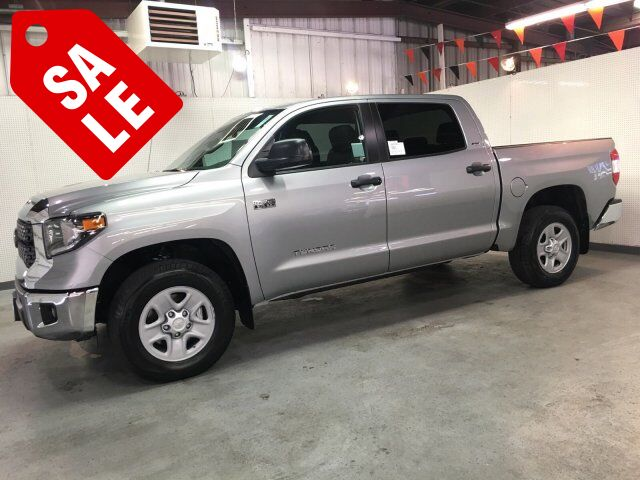 2019 Toyota Tundra 2WD  Oroville CA