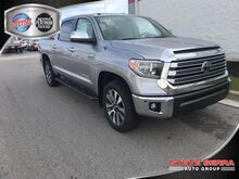 2019_Toyota_Tundra 2WD_LIMITED CREWMAX_ Central and North AL